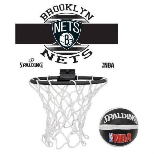 Mini panier de Basket NBA