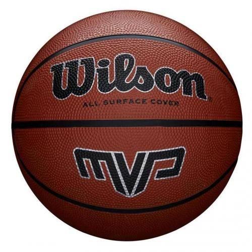 Senston Ballon de Basket Taille 6 pour Femmes Officiel Standard Ball Lumineux Basketball Fluorescence Basketball PU en Cuir pour Ext/érieur en Int/érieur