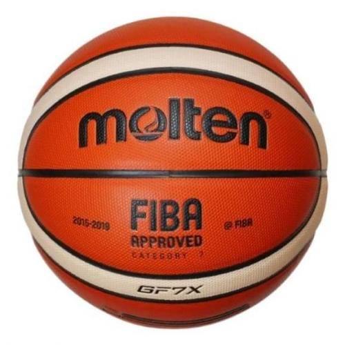 Ballon de Basket Molten GF7X Taille 7