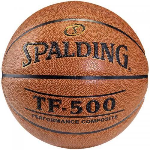 Ballon de Basket Spalding TF 500 Taille 7