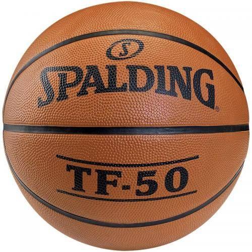 Ballon de Basket Spalding TF 50 Taille 7