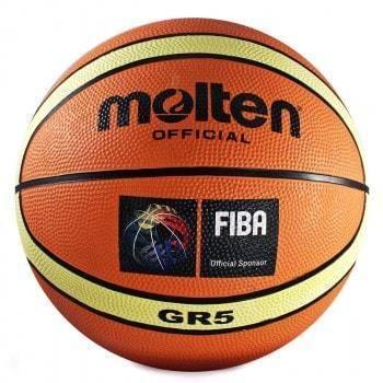 Ballon de Basket Molten GR5 Taille 5