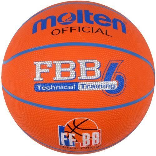 Ballon de Basket Molten FBB6