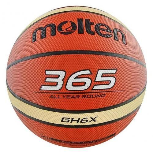 Ballon de Basket Molten GH6X Taille 6