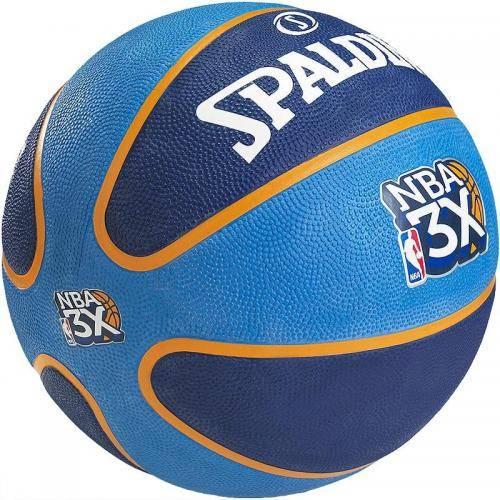 Ballon de Basket NBA Spalding 3X