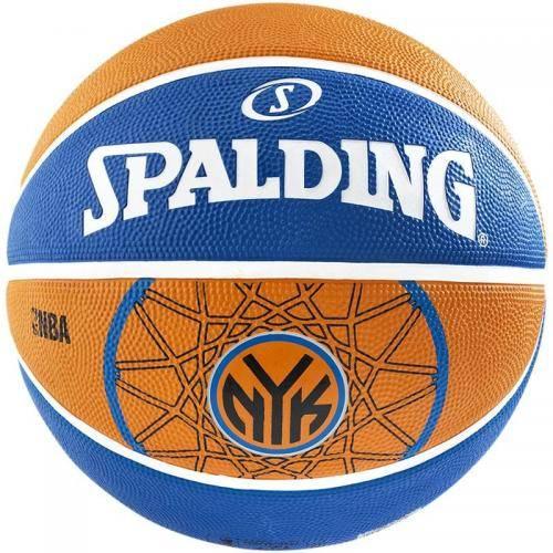 Ballon de Basket NBA New York Knicks