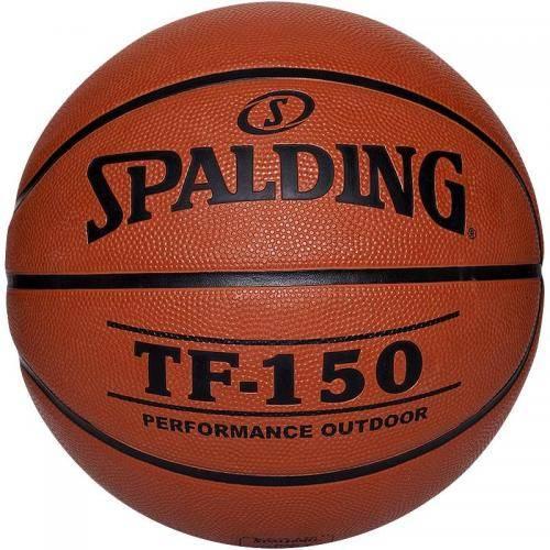 Ballon de Basket Spalding TF 150 Taille 7