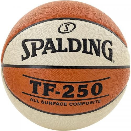 Ballon de Basket Spalding TF 250 Women Two Tone Taile 6