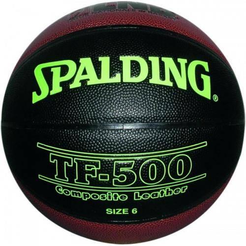 Ballon Basket Spalding TF 500 Taille 6