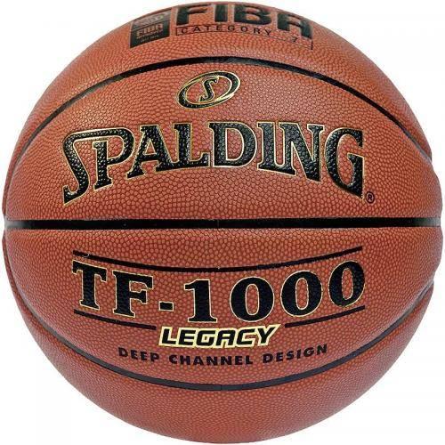 Ballon de Basket Spalding TF 1000 Legacy Taille 7