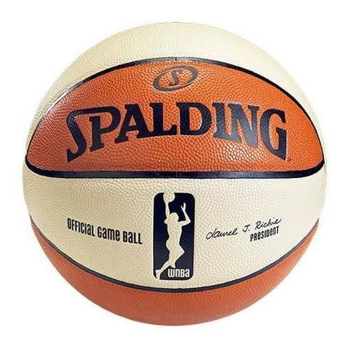 Ballon de Basket Officiel WNBA Taille 6