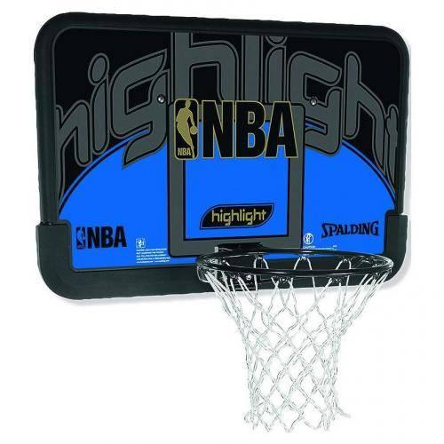 Panier de basket Mural NBA