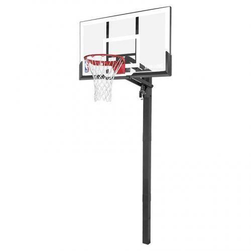 Panier de basket NBA Gold In Ground