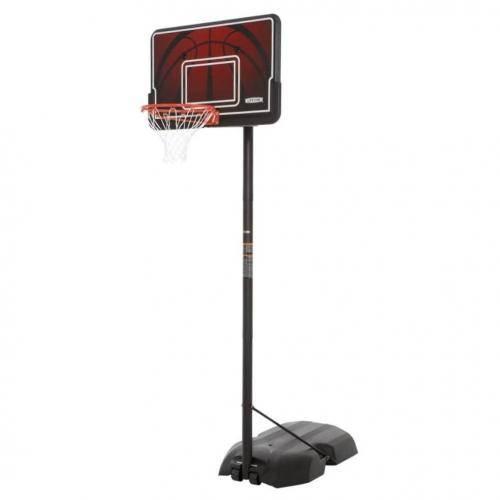 Panier de basket sur pied 3m05