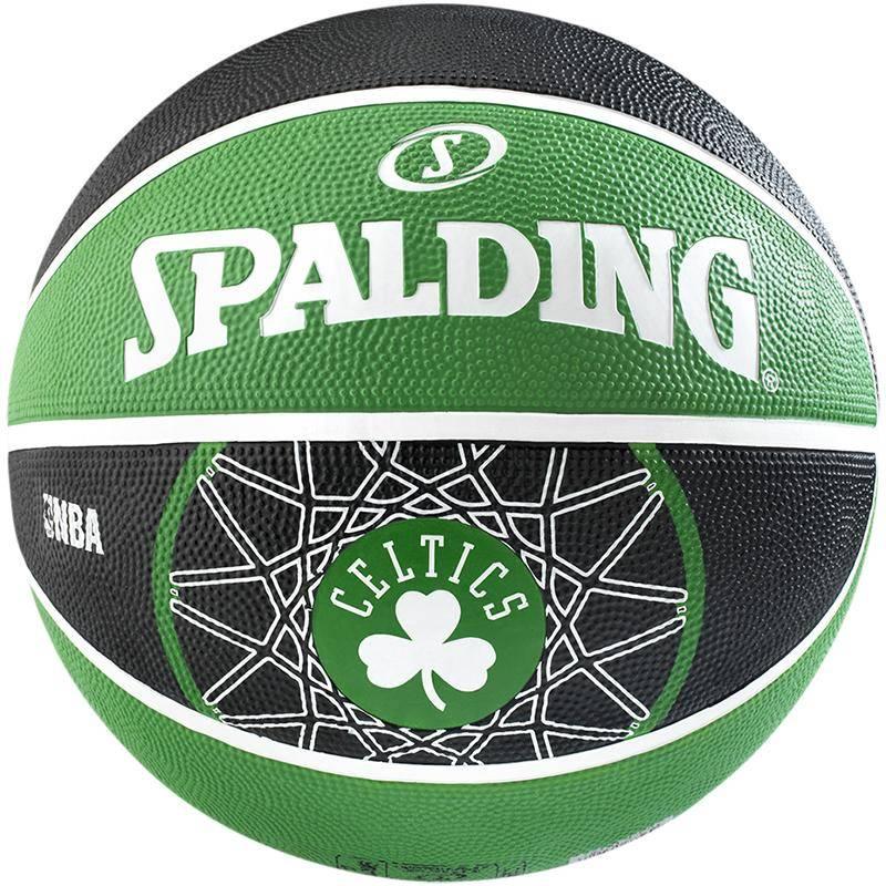 ballon de basket boston celtics n 1 ballon de basket nba. Black Bedroom Furniture Sets. Home Design Ideas