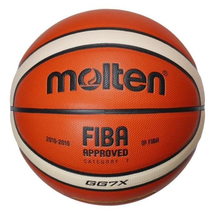f4ce93c92e0a6 ▷ Ballon de Basket Molten GG7 X Taille 7