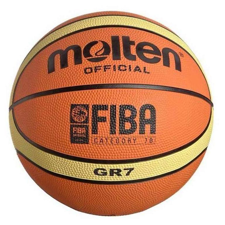 d75fe02c31ea3 ▷ Ballon de Basket Taille 7 Molten GR7
