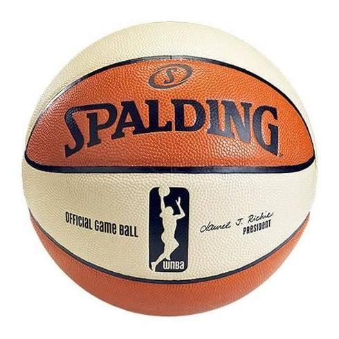 WNBA Gameball Officiel