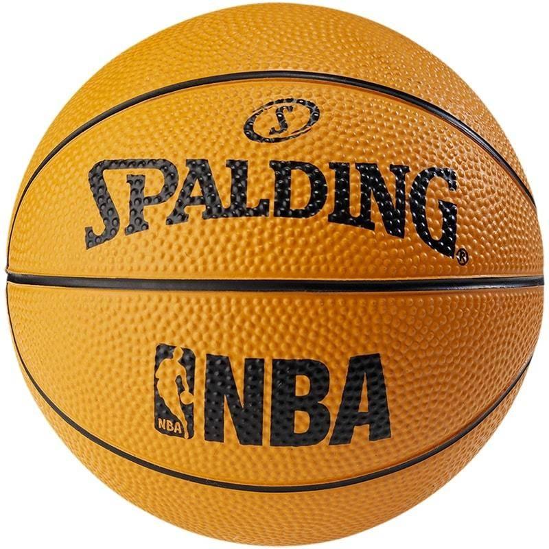 Mini Ballon De Basket Nba Miniball