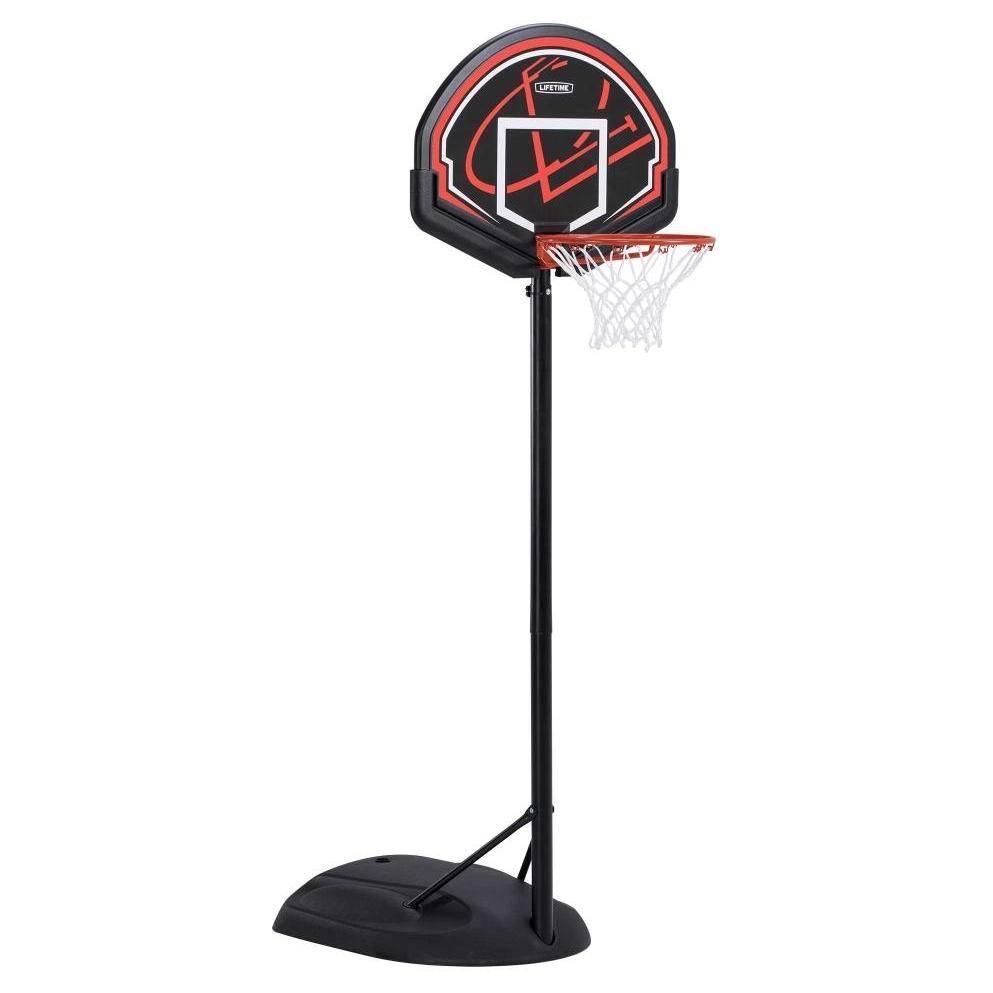 ballon de basket youth impact lifetime. Black Bedroom Furniture Sets. Home Design Ideas