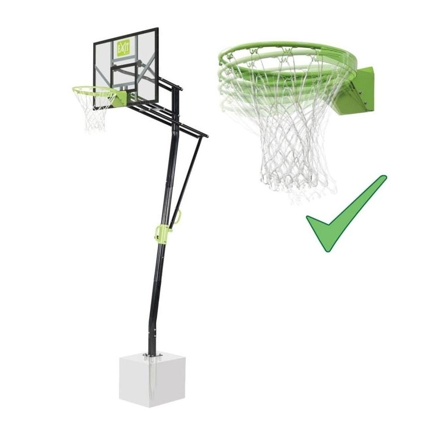 ballon de basket galaxy dunk in ground exit toys. Black Bedroom Furniture Sets. Home Design Ideas