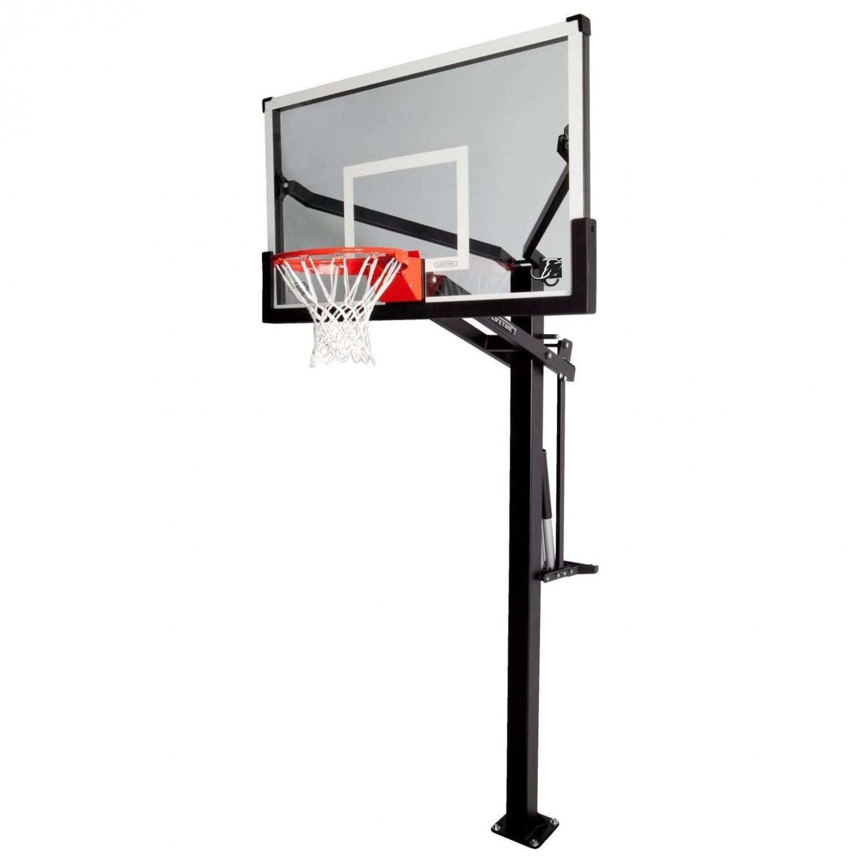 Ballon De Basket Mammouth 54 Lifetime